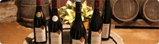 Achetez en ligne votre vin Chiroubles et Morgon